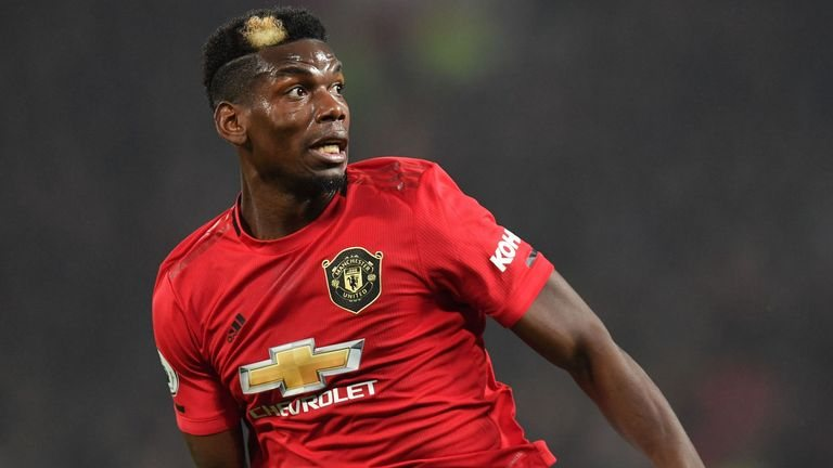 """""""Paul Pogba has told Manchester United he wants to Leave,"""" Patrice Evra Confirms"""