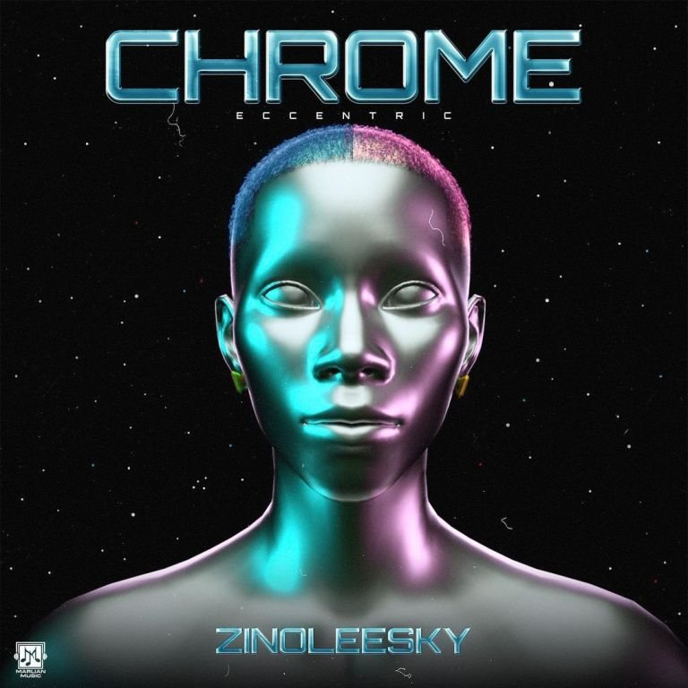 FULL EP: Zinoleesky – Chrome (Eccentric)