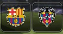 Barcelona Vs Levante: See What can Guide Your Prediction