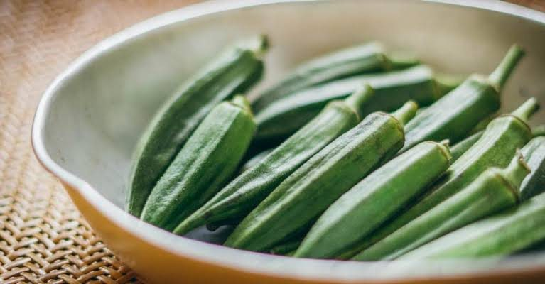 HEALTH: What Happens To Your Body When You Eat Okra