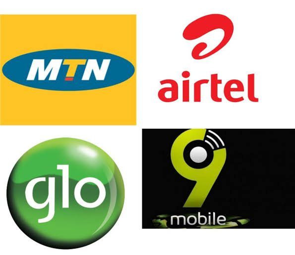 MTN, Glo, Airtel, 9Mobile, Others to Block Customers in the Next Few Days