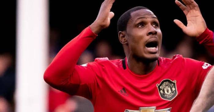Ighalo Tops List of Players Set to Leave Manchester United Players to Leave in January (See Full List)
