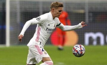 Arsenal in Transfer Negotiations with Real Madrid Star Ahead of January Transfer