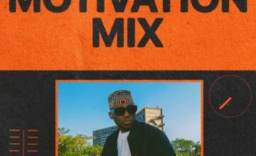 MIXTAPE: DJ Spinall – Motivation Mix