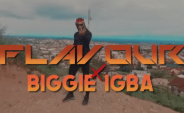 VIDEO: Flavour ft. Biggie Igba – Umu Igbo