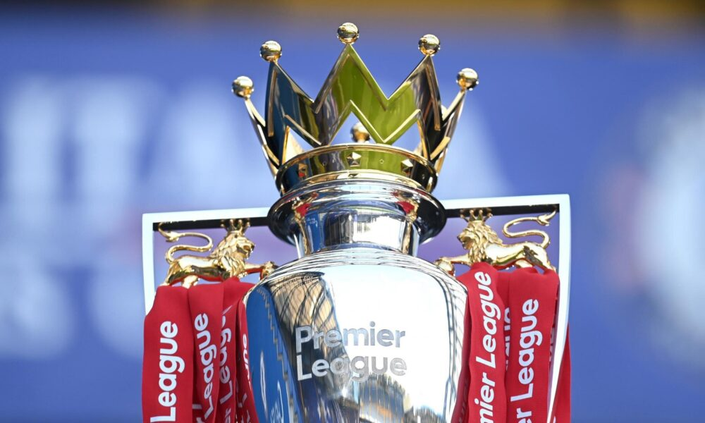 Liverpool Hand Manchester United Golden Opportunity in Title Race