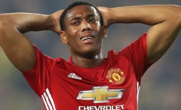 Solskjaer Told Anthony Martial Will Get Him Sacked