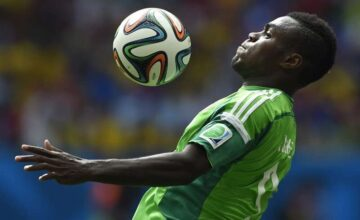 Super Eagles Legend Puts Smiles on Faces With World Class Hospital in Hometown
