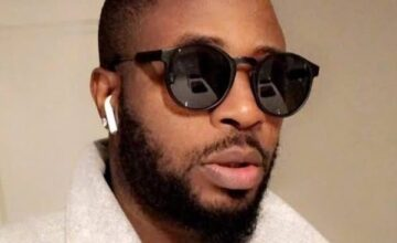Instagram Deletes Popular Blogger Tunde Ednut's Page Again