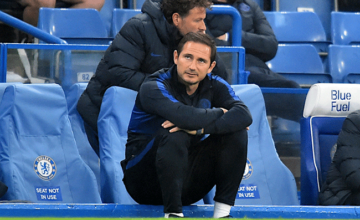 BREAKING: Chelsea Sack Lampard, German Coach Set to Take Over