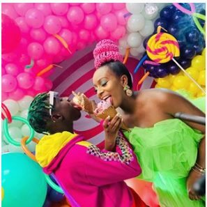 DJ Cuppy Reveals Zlatan Blocked her on Social Media After 'Gelato' Collaboration
