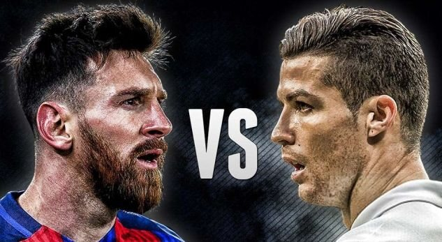 Who is the GOAT? Messi and Ronaldo's Record in Final Revealed