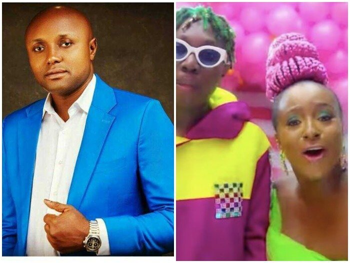 """PRISON LOADING?? DJ Cuppy Drags Isreal DMW To Court For Saying She Didn't Pay Zlatan For """"Gelato"""" Collaboration"""