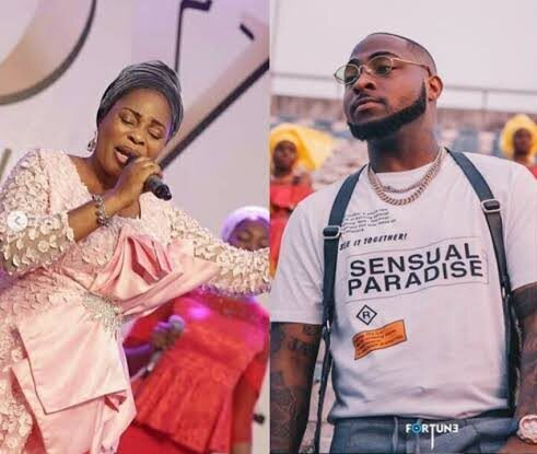 Davido and Tope Alabi to Perform in Church Thanksgiving Service