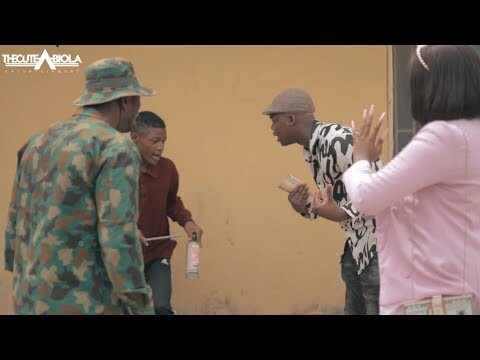 COMEDY: TheCuteAbiola – Music Competition
