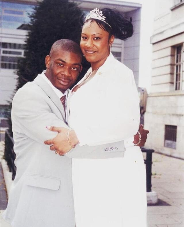 'Why I Got Married To My Ex-wife At 20 And Divorced Her At 22' – Don Jazzy Reveals (Photos/Details)