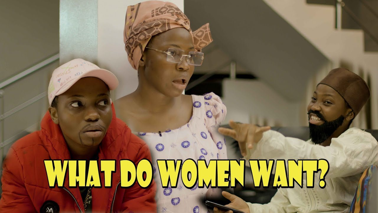 COMEDY: Taaooma – Mama Tao Has Never Been This Surprised
