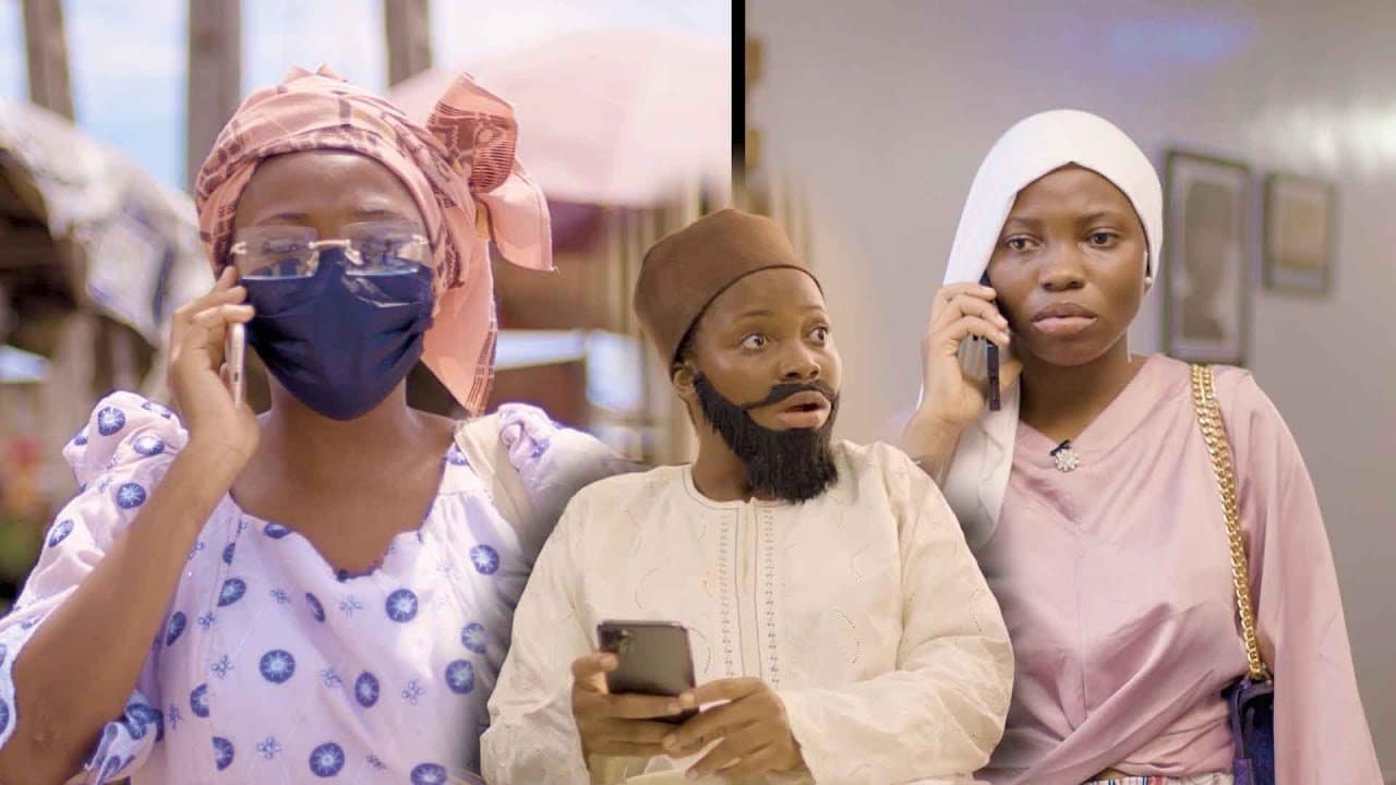 COMEDY: Taaooma – Mothers Will Always Be Mothers