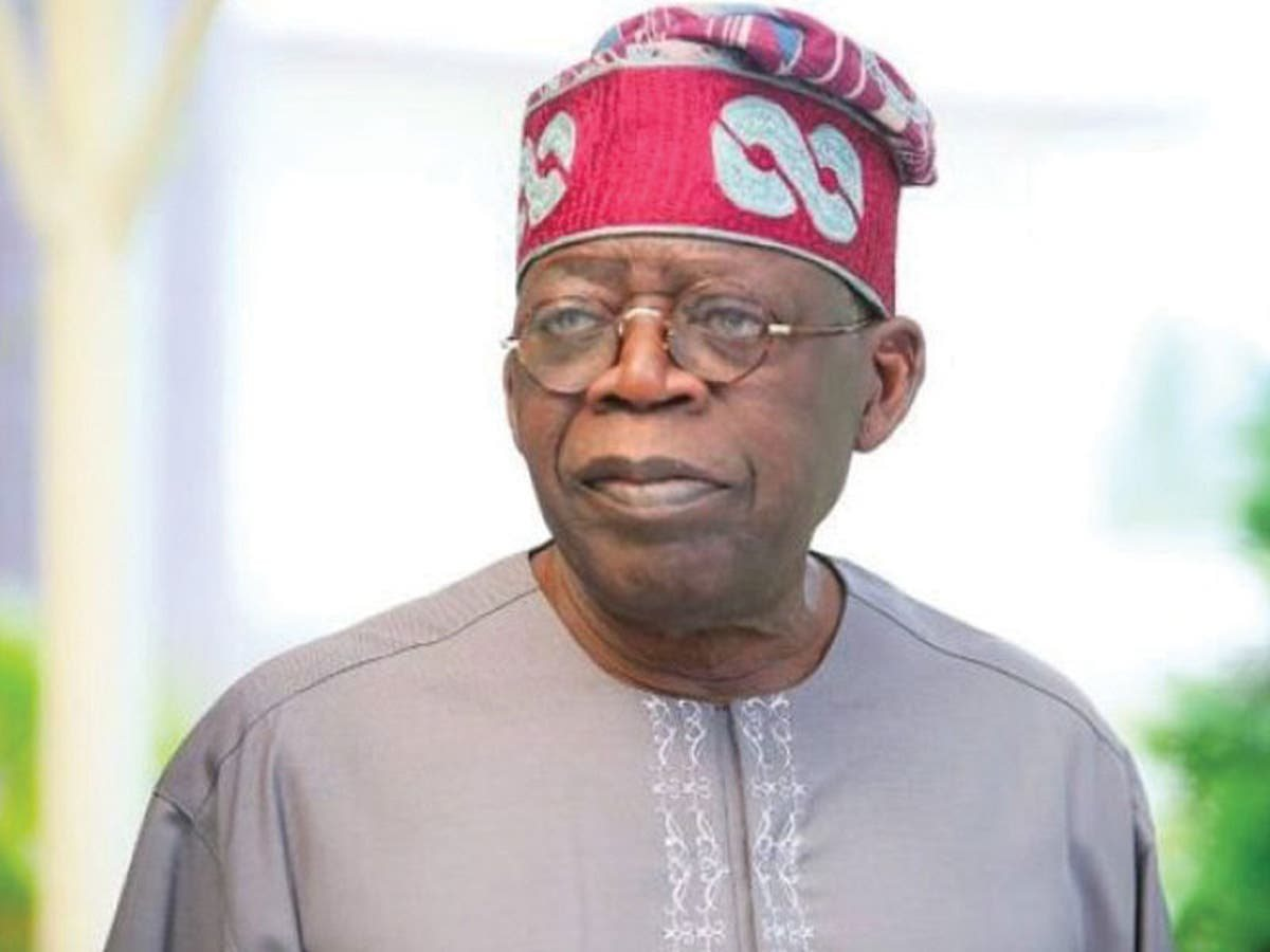 Tinubu Is Not Dead Or Hospitalized – Aide
