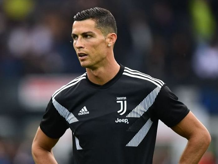 Cristiano Ronaldo Is Set To Remain At Juventus (See Details)