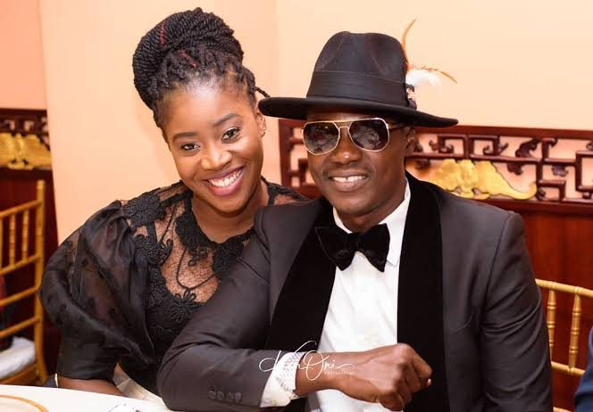 Sound Sultan's Wife Breaks Silence A Month After Husband's Death.