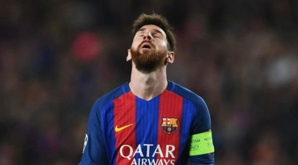 BREAKING!! Messi To Leave Barceolna