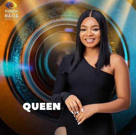 Queen Evicted From The Big Brother House