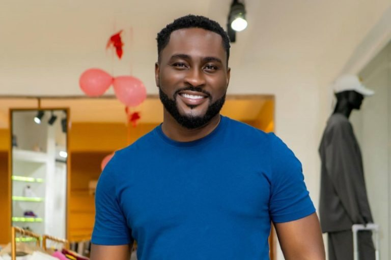 Pere Evicted From The Big Brother House