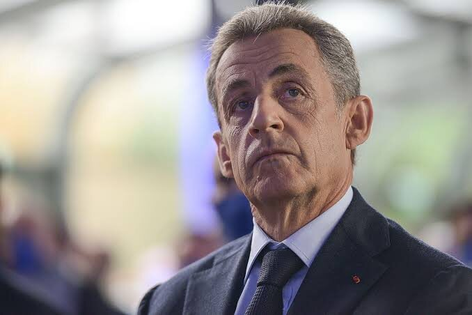 BREAKING: Former French President Sarkozy Gets One-Year Jail Term Over Campaign Financing