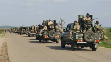 Nigerian Army eliminates six ISWAP terrorists, recovers arms, ammunitions