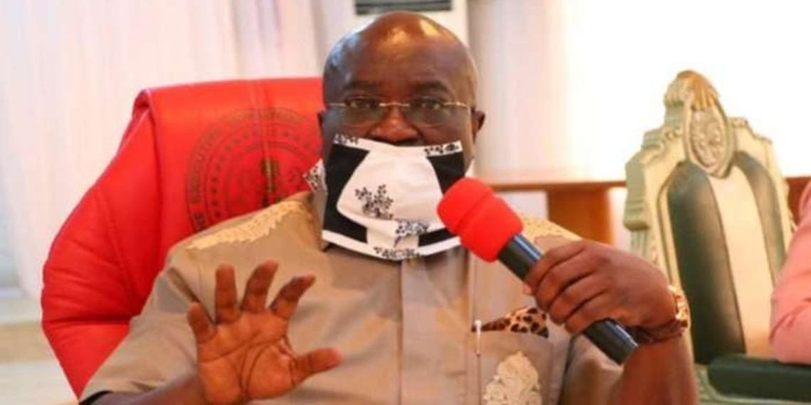Abia dismisses IPOB order, asks students to be in schools for examinations