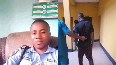 Abia Poly sexual harassment: Police dismisses officer, Nwachukwu after orderly room trial
