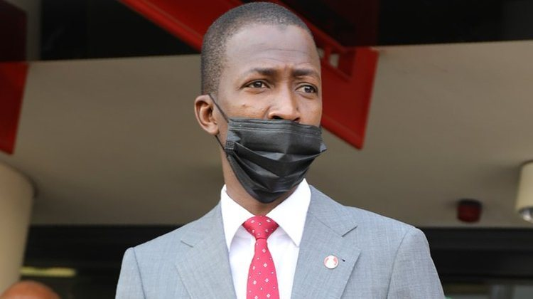 Nigerians will know terrorism financiers at the right time –EFCC chair, Bawa