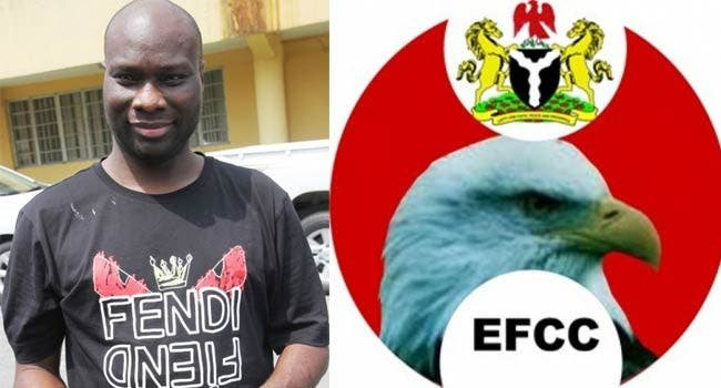 Mompha Sets Deadline For EFCC To Apologize