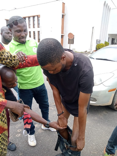 EndSARS: NUJ to boycott police over assault, arrest of DAILY POST Osun reporter
