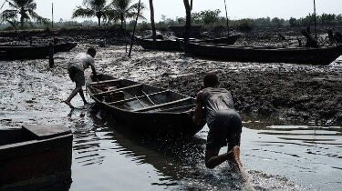 BREAKING: Signing of Niger Delta charter on resource control, self-determination begins