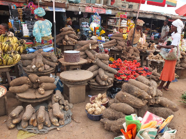 Our salaries can't feed us anymore' – Nigerians workers lament high cost of food items, others
