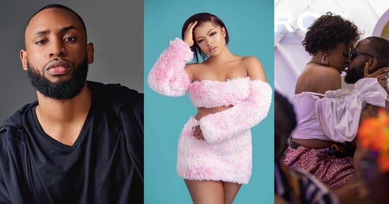 I am Presently In A Good Place And Taking My Time Before Getting Involved In Any Love Or Relationship – BBNaija's Liquorose Speaks