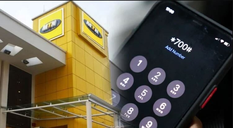 BREAKING: MTN Subscribers Lament As They Experience Service Outage