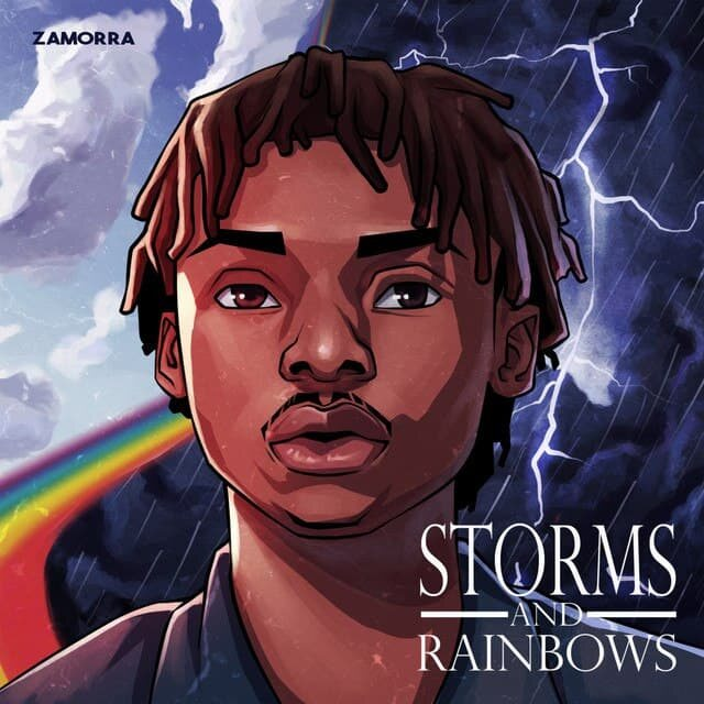 FULL EP: Zamorra – Storms and Rainbows